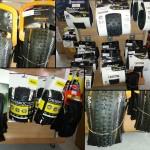 Neumáticos enduro ONZA, Michelin y Continental con -30%Dto