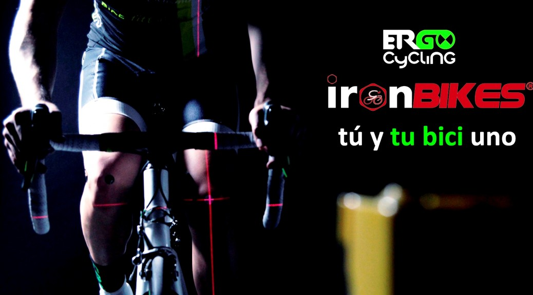 Bikefitting en ironBIKES