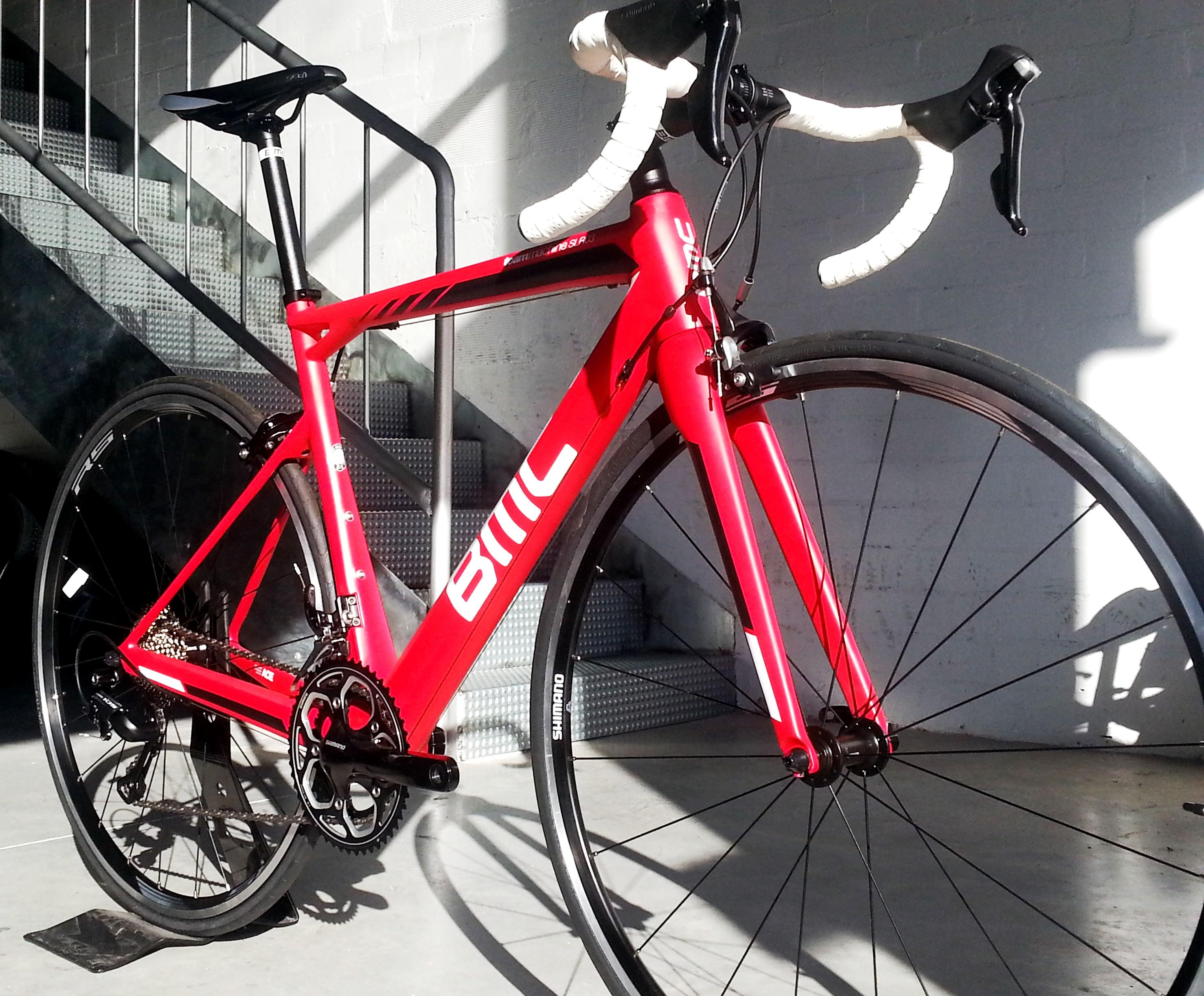 SLR03 105 RED