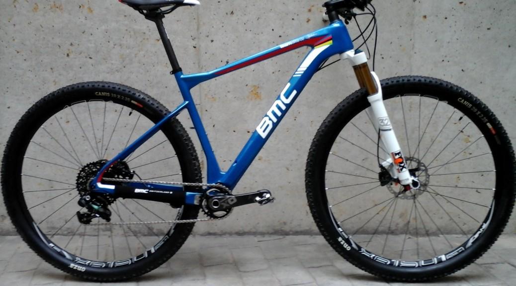 BMC TE02 X01