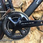 DURA ACE CRANKS
